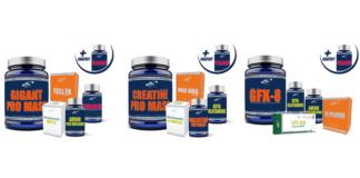 cele mai bune suplimente pentru masa musculara