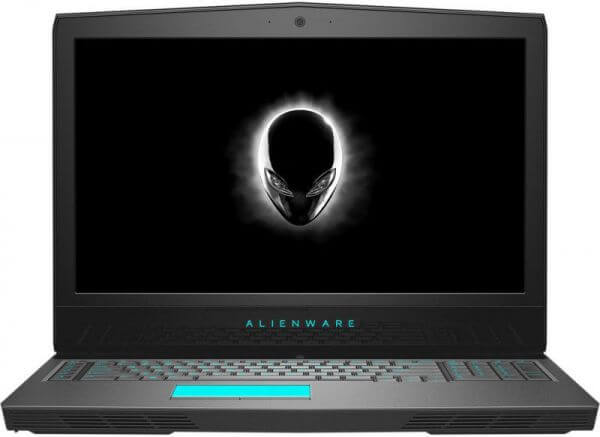 Laptop gaming Alienware