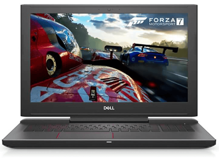 Laptop gaming Dell Inspiron
