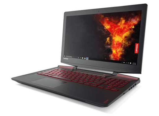 Laptop gaming Lenovo Legion